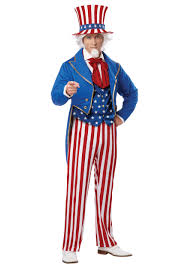 halloween city costumes uncle sam costume homemade for halloween halloween costumes