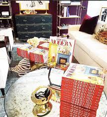 eddie ross modern mix interior design book accessorise