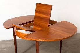 Teak Dining Room Set Scandinavian Teak Dining Room Furniture Mesmerizing Inspiration
