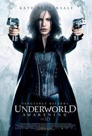 Underworld 4 (Inframundo 4: El despertar)