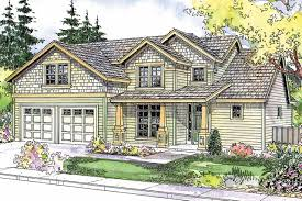 Craftsman House Plans With Walkout Basement by Craftsman House Plans Brightwood 30 527 Associated Designs