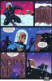 Mr Freeze Meme - mr feels dc comics know your meme