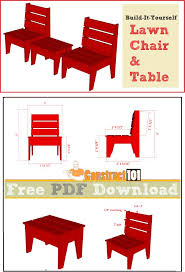 Wood Lawn Chair Plans Free by 61 Best Construct101 Images On Pinterest Easy Diy Cuttings And