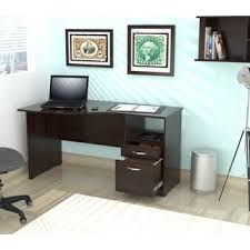 espresso desks u0026 computer tables shop the best deals for oct