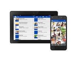 onedrive app for android microsoft launches onedrive app for kindle tablets and