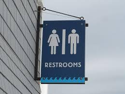 The Bathroom Bill by Jurist Texas