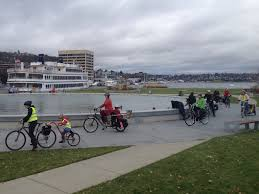 Solstice Park West Seattle Parks Amp Recreation by November 2016 Family Ride