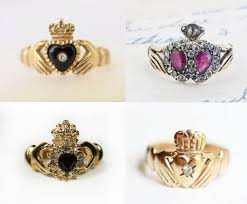 claddagh ring meaning claddagh rings for bridal and sapphires