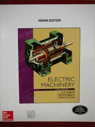 introduction to heat transfer 6th edition solution manual electric machinery 6 e 6th edition buy electric machinery 6 e