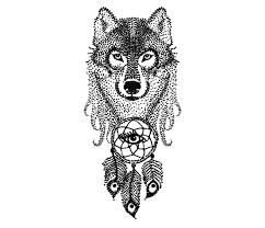 dreamcatcher tattoos for
