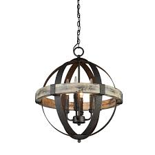 Wooden Chandelier Lighting Chandeliers Joss U0026 Main