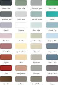 paint color chart pdf ideas humbrol enamel paint and art