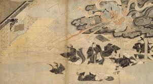how to write an art history paper painting formats in east asian art essay heilbrunn timeline of illustrated legends of the kitano tenjin shrine kitano tenjin engi emaki