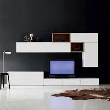 living room santarossa minimalist and contemporary design