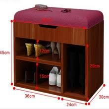 Modern Shoe Storage Bench Popular Shoes Storage Bench Buy Cheap Shoes Storage Bench Lots
