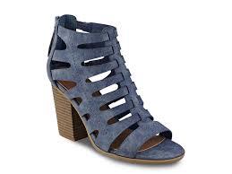 indigo rd perky gladiator sandal women u0027s shoes dsw