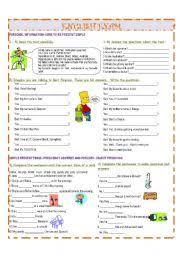 english teaching worksheets other grammar worksheets