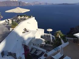aris caves santorini beautiful views from the aris caves picture of aris caves oia