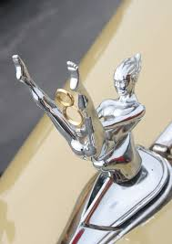 best car ornaments in history corvetteforum chevrolet
