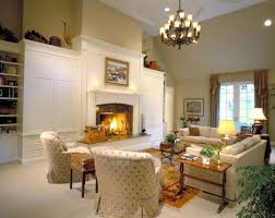 Traditional Living Rooms Home Design Ideas - Traditional living room interior design