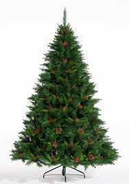 unlit artificial trees timeless holidays