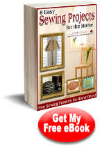 Sewing Projects Home Decor 5 Do It Yourself Home Decor Ideas Allfreesewing Com