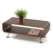Wohnzimmertisch New York Club Tv Rack Fernsehregal Retro Lounge Tisch Möbel Rega Holz