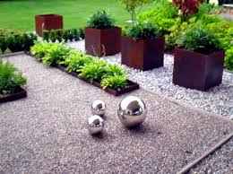 Front Garden Ideas Front Garden Design With Gravel You Want To Give A Striking