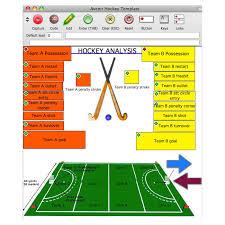 hockey avenir sports