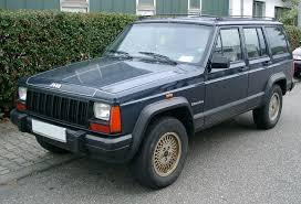 old jeep grand cherokee lifted file jeep cherokee front 20070928 jpg wikimedia commons