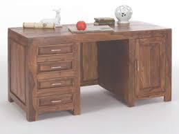 bureaux bois massif meuble bureau bois massif armoire de bureau en bois massif intended