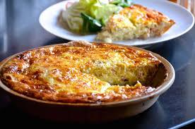 cuisine quiche lorraine quiche lorraine weekend at the cottage
