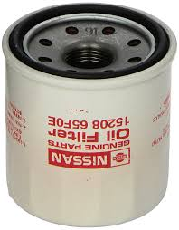 nissan micra oil change amazon com genuine nissan 15208 65f0e oil filter automotive
