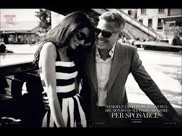 Vanity Fair Wedding Vanity Fair Amal Clooney Style