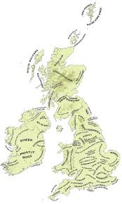 map uk 20 eye opening maps that will make you see the uk differently