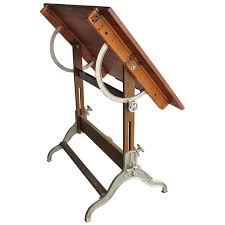 Drafting Table Furniture Best 25 Modern Drafting Tables Ideas On Pinterest Reclaimed