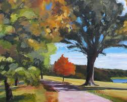 common mistakes when painting trees