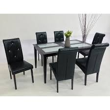 Overstock Dining Room Sets 7 Piece Dining Room Sets Provisionsdining Com