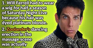 Zoolander Memes - 32 ridiculously good looking facts about zoolander