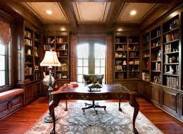 home library interior design brucall com
