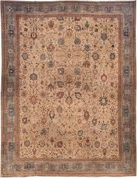 extra large antique persian tabriz rug bb1400 by doris leslie blau
