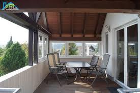 balkon und terrasse balkon terrasse ferienwohung dolle in schmallenberg