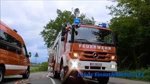 Bad Bramstedt News Freiwillige Feuerwehr Bad Bramstedt Youtube