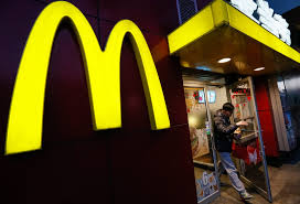 mcdonald u0027s slow to industry trends cooks up changes wsj