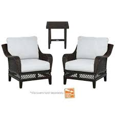 Outdoor Furniture Slipcovers 2 Seat Patio Set U2013 Smashingplates Us