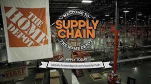 home depot black friday vancouver wa supply chain home depot careers