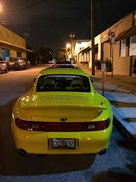 porsche yellow paint code interesting ruf turbo r rennlist porsche discussion forums