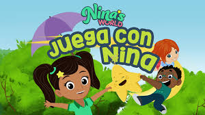 nina u0027s world games videos u0026 other fun activities sprout