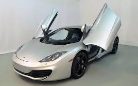 custom mclaren mp4 12c 2012 mclaren mp4 12c for sale in norwell ma 000531 mclaren boston