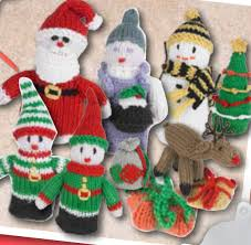 free knitting pattern christmas tree dishcloth free free reindeer knitting patterns patterns knitting bee 3